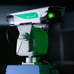 AVIX Autonomic Mark II- Product Showcase Image replacement